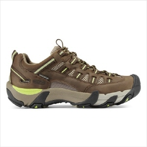 ALAMOSA WP W(SLATE BLACK/SAP GREEN) / WOMEN