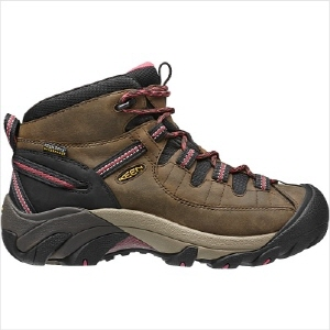 TARGHEE II MID W(BLACK OLIVE/SLATE ROSE) -NEW / WOMEN