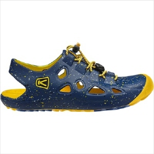 RIO YTH(TRUE BLUE/YELLOW) / KIDS