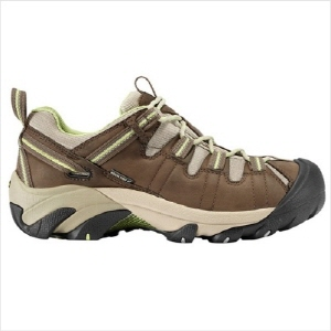 TARGHEE II W(CHOCOLATE CHIP/SAP GREEN) / WOMEN