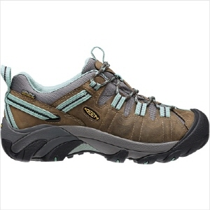 TARGHEE II W(BLACK OLIVE/MINERAL BLUE) -NEW / WOMEN