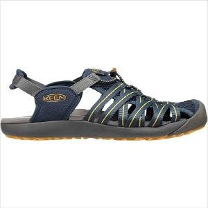 KUTA M(MIDNIGHT NAVY/AMBER GREEN) / MEN