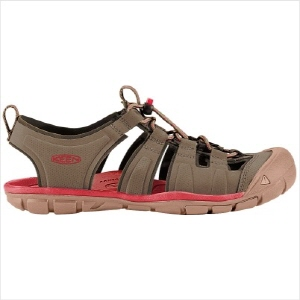 CASCADE CNX M(CASCADE BROWN/TRUE RED) / MEN